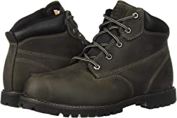 "Gritstone 6"" Steel Safety Toe"