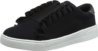 Ted Baker astelin Sneakers For Women, Size 38 EU, Black