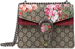 LILE Gucci Women's GG Marmont Shoulder Bags