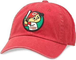 AMERICAN NEEDLE Archive Central League Baseball Team Cap Hat (44740A-CL-Parent)