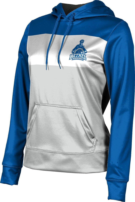 Bethel College Girls' Pullover Hoodie, School Spirit Sweatshirt (Prime)