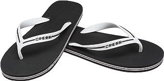 Cressi Bahamas - Toe Sandals Flip Flop Unisex - Plage et piscine