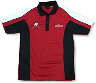 Budweiser #9 Kasey Kahne Dri Fit Licensed Polo Shirt
