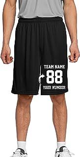 791f79d2b51b3 Amazon.com: basketball jerseys - Tee Miracle