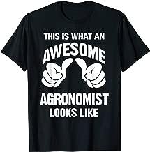 agronomist t shirt