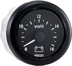 VDO Ocean Link J1939 12V Voltmeter