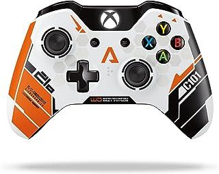 Xbox One ワイヤレス コントローラー (タイタンフォール リミテッド エディション)