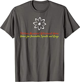 Fletcher Memorial Home T-shirt