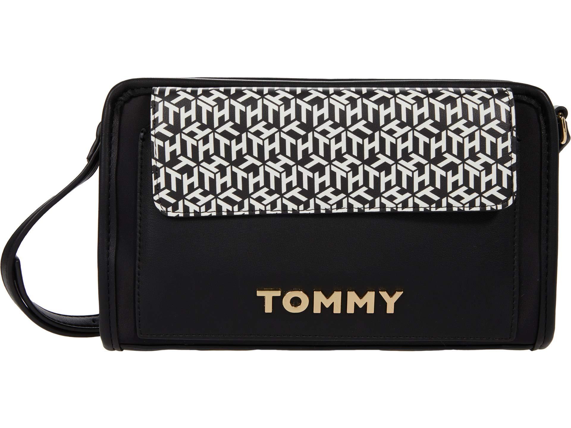 Tommy Hilfiger Tommy Hilfiger Joan Crossbody - Solid Nylon