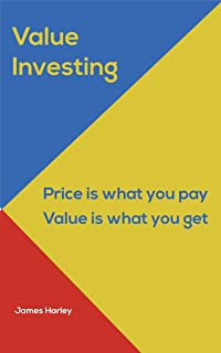 Investing for beginners: Value Investing A Step by Step Guide to Getting into the Share Market and Making Money for the Long Term!