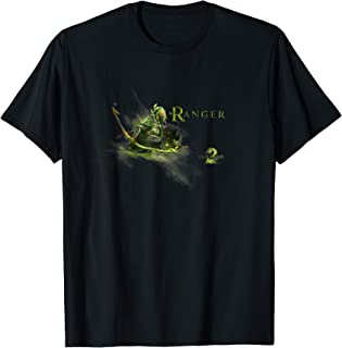 Official Guild Wars 2 Ranger T-shirt