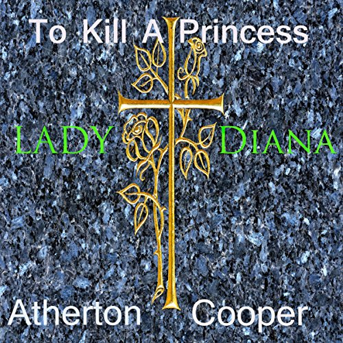 To Kill a Princess audiobook cover art