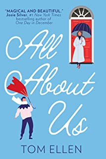 All About Us: The most heart-warming and emotional love story of 2020