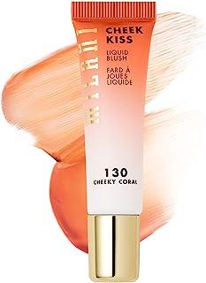 Milani Cheek Kiss Blush - 130 Cheeky Coral