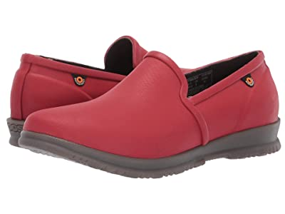 Bogs Sweetpea Slip-On (Red) Women