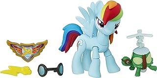 My Little Pony Guardians of Harmony Rainbow Dash Figure