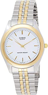 Casio MTP-1129G-7ARDF For Men- Analog Dress Watch