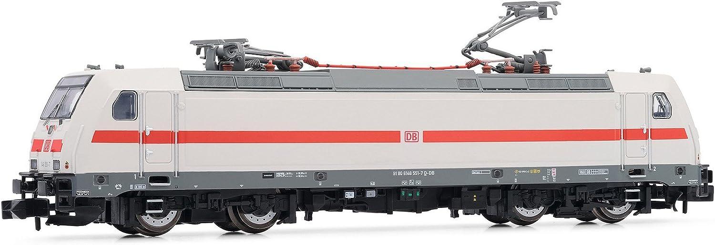 Precio por piso Arnold hn2174 Eléctrico Eléctrico Eléctrico Locomotora Diseño Serie, Color blancoo  envio rapido a ti