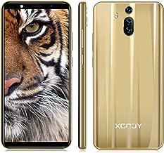Unlocked Cell Phones International Version, Xgody Dual SIM Unlocked Smartphones Android..