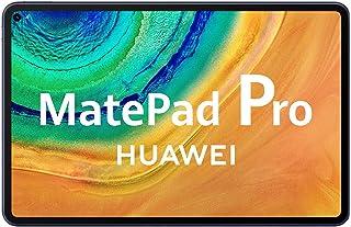 HUAWEI MatePad Pro - Tablet con Pantalla FullView de 10.8'', WiFi, HUAWEI Kirin 990, Colaboración multipantalla, Batería d...