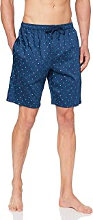 Schiesser Men's Mix & Relax Bermuda Pajama Bottom
