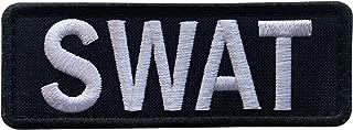 swat operator patch
