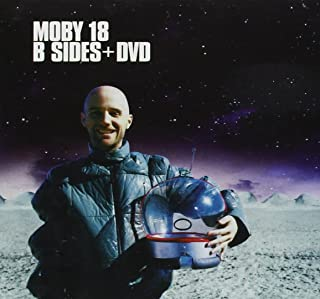 moby 18 b sides