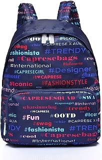 Caprese Women's Shoulder Bag (Navy)