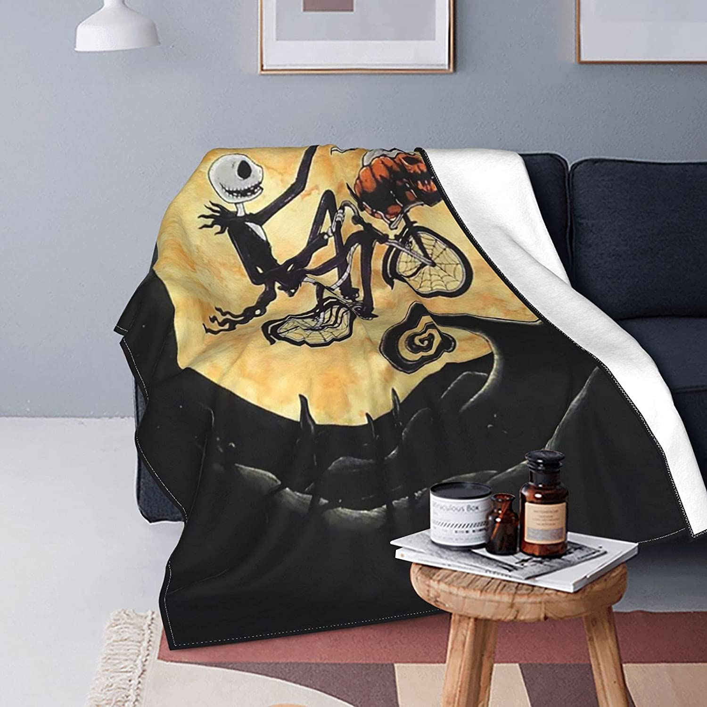 Christmas Night Blanket Long-awaited Ranking TOP6 Home Decor Soft Micro Fleece Thro Ultra