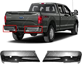 Best ford truck bumpers chrome Reviews