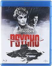 PSICOSIS (1960) (Psycho (1960)) [Blu-ray]