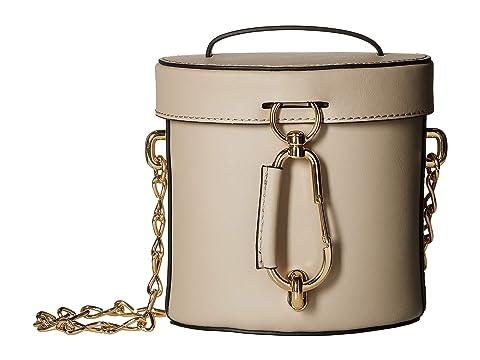 ZAC Zac Posen Belay Mini Top-Handle Canteen Bag