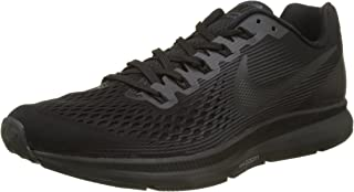 Best nike air zoom pegasus black Reviews