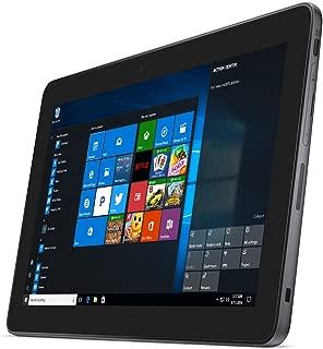 Dell Latitude 11 5175 Tablet PC - Intel m3 6Y30 2.2GHz CPU, 4GB RAM, 128GB SSD, NO OPTICAL, 10.8in FHD Display, Windows 10 Pro (Renewed)