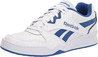 Reebok Men's Bb4500 Low 2 Sneaker