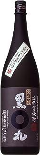 本格芋焼酎 黒丸 (黒) 一升瓶 [ 焼酎 25度 1800ml ]
