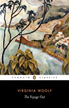 The Voyage Out (Classic, 20th-Century, Penguin)