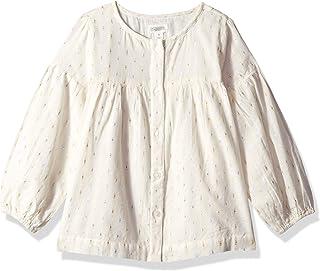 Gymboree Long Sleeve Woven Shirt