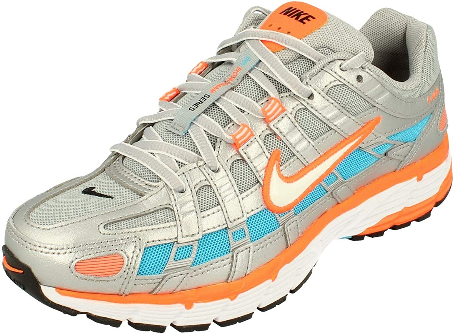 Nike Womens P-6000 Running Trainers Ct3751 Sneakers Shoes