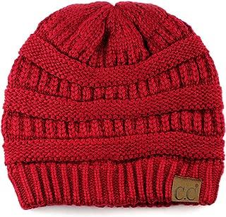 colorado knit hat