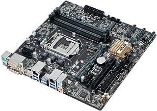 Asus華碩 Q170M2 主板插槽1151 ( 微型 ATX , 英特爾 Q170 , 4 個 DDR 內存 , M.2接口 )