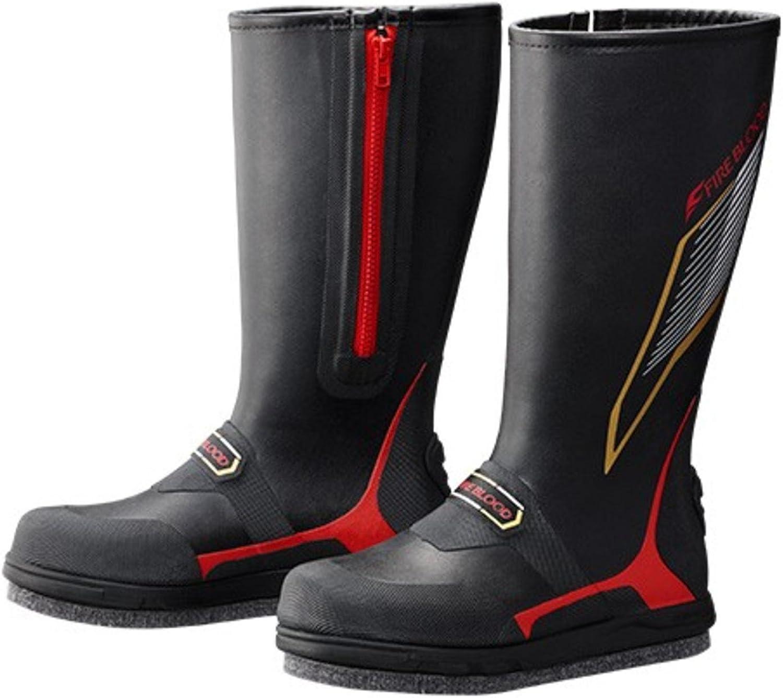 SHIMANO (Shimano) Jigoldkku cut rubber pin felt boots FIRE BLOOD FB155P Blood Red L