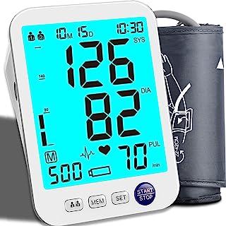 مانیتور فشار خون Urion مانیتور فشار خون بازوی فوقانی برای استفاده خانگی