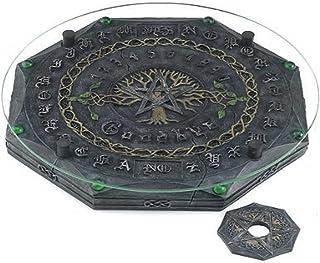 """Fantasy Gifts 2077 Quija Board, 14"""", Multicolor"""