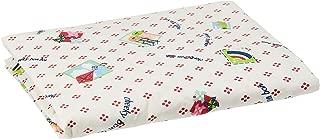 Cheeky Bon Bon Baby Mattress Fitted Sheet, Favourite Things