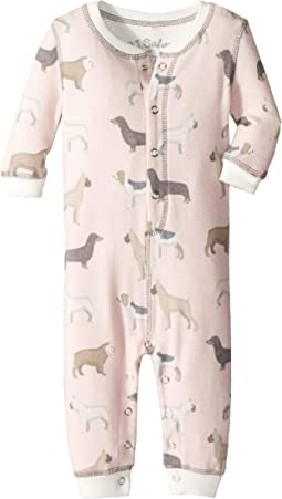Dogs Romper (Infant)