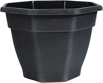 "Hampshire Planter 13"" - Soapstone"