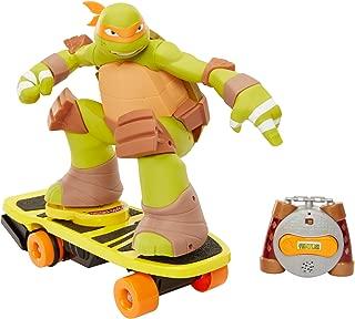 Best ninja turtle skateboard remote Reviews