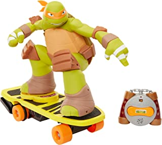 ninja turtle remote control toy
