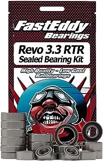 Traxxas Revo 3.3 4WD RTR Sealed Bearing Kit